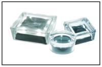 Vetromattoni fotovoltaici 1