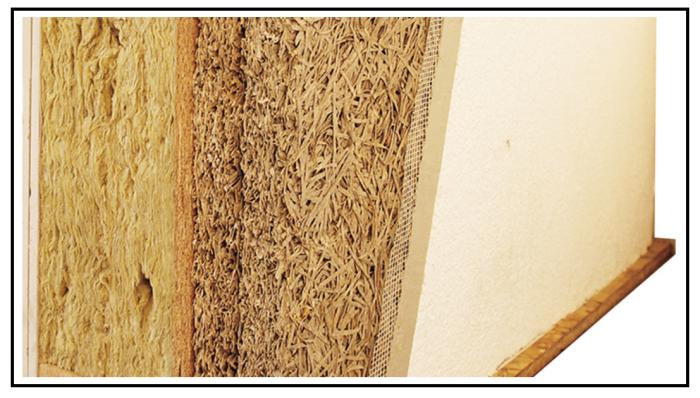Case in legno e un facile sistema per costruirle