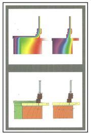 Flusso termico e isoterme 1