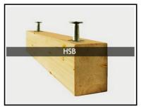 HSB 1
