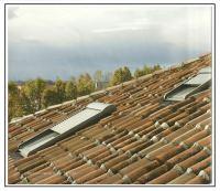 tetto e Velux 1