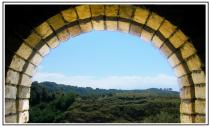 Arco con vista 1