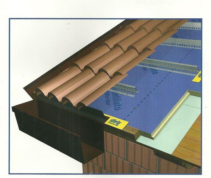 i pannelli stiferite sono sinonimo di isolamento termico