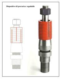 un particolare micropalo per sollevare e consolidare le strutture 1