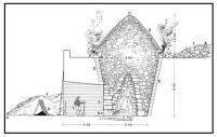 5 Sezione vecchia fornace 1