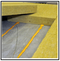 Un tenace additivo per pannelli isolanti, di facile applicazione 1