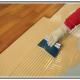 A Adesivo poliuretanico per pavimenti in legno monocomponente elastico