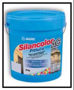 Confezione Silancolor AC