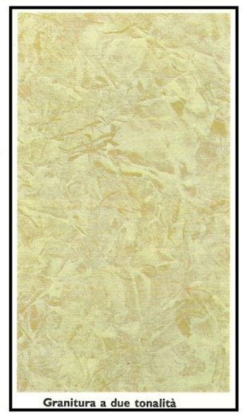 Creare effetti decorativi interni di granitura e - Effetti decorativi pittura ...