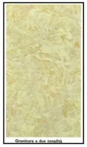 Creare effetti decorativi interni di granitura e marmorizzatura 1