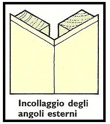 Incollaggio angoli esterni 1 1