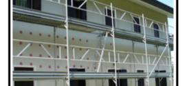 Deroghe ad altezze volumi e distanze per costruzione cappotti termici