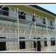 A Deroghe ad altezze volumi e distanze per costruzione cappotti termici