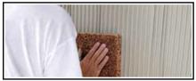 Un collante rasante idoneo per cappotti termici 1