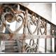 A Preparazione e verniciatura di manufatti in ferro acciaio e ghisa