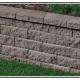 A Un nuovo modulo per un muro a secco per giardino