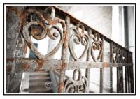 Preparazione e verniciatura di manufatti in ferro acciaio e ghisa 1
