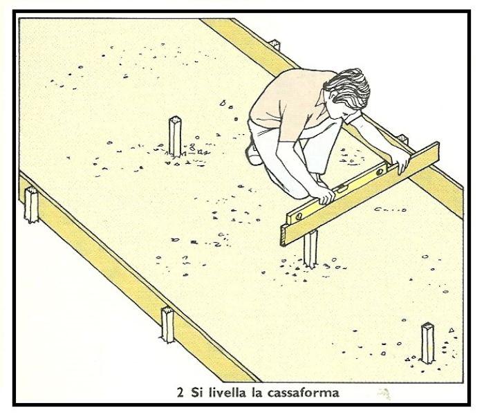 Realizzazione di vialetti pedonali e carrabili nel giardino - Viali da giardino ...