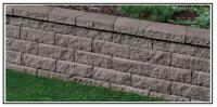 Un nuovo modulo per un muro a secco per giardino 1