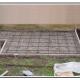 A Progettazioni di piattaforme sul terreno semplici e in calcestruzzo