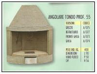 Angolare tondo Prf. 55 1