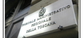 TAR Toscana – le distanze legali non sono derogabili dai privati