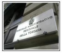 TAR Toscana - le distanze legali non sono derogabili dai privati 1