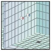 Una membrana liquida elastica impermeabilizzante dei pavimenti pareti dei bagni 1
