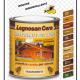 A Applicazione di olio e cera per conservare e ravvivare il legno