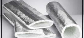Coppelle e materassini per isolamento termico rapido dei condotti fumari
