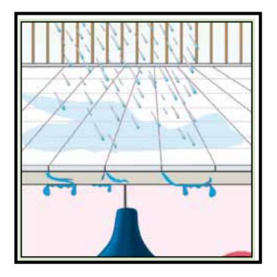 Protettivo impermeabilizzante idrorepellente per terrazze for Guaina liquida mapei