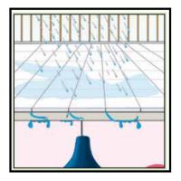 Protettivo impermeabilizzante idrorepellente, per terrazze piastrellate in gres, cotto, clinker 1