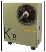 Robur K18 1