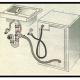 A Collegare lavatrice e lavastoviglie allo scarico e alla rete idrica