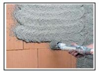 Un ottimo intonaco termoisolante per esterni e interni 1