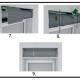 A Come isolare termicamente i cassonetti degli avvolgibili e delle tapparelle