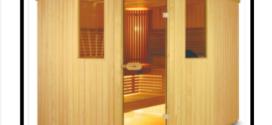 La sauna finlandese e i benefici che apporta alla salute