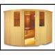 A La sauna finlandese e i benefici che apporta alla salute