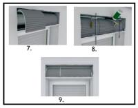 Come isolare termicamente i cassonetti degli avvolgibili e delle tapparelle 1