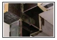 Una lamina di carbonio ad alta resistenza per rinforzi strutturali 1