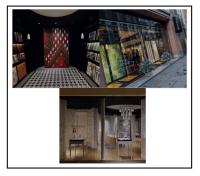 Esposizioni Milano - Londra-Parigi 1