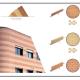 A Ottimi manufatti in laterizio prodotti da una fornace nostrana