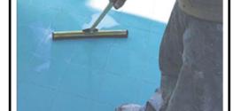 Un impermeabilizzante trasparente non pellicolare per terrazze e balconi