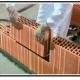 A Un sistema costruttivo altamente termico per murature esterne e  interne