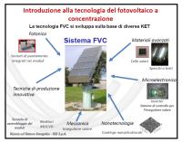 Tecnologia del sistema FVC 1