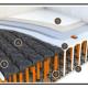 A Un sistema componibile per vespai e fondazioni fino a tre metri