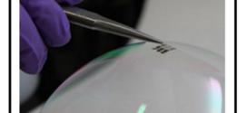 Celle fotovoltaiche sottili e leggerissime per infinite applicazioni nel futuro