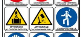 Norme di sicurezza per i cantieri edili di cui al DLgs 81/2008 coordinato dal DLgs n° 107/2009