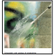 A Un detergente per superfici di facciate danneggiate con i graffiti