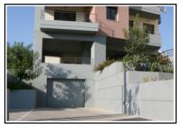 Autorimesse e posti auto coperti pertinenziali agli edifici esistenti 1